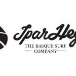 logo Ipar Hego - the basque surf company