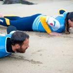 Onaka - Cours de surf juin 2018