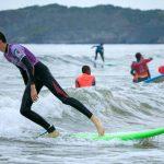 Onaka - Cours surf Groupe Jeunes