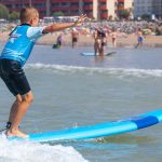 Cours surf collectif Onaka